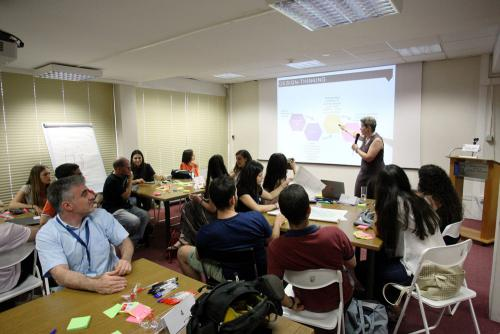 Special Event: Nurturing Entrepreneurs